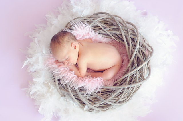 sesja noworodkowa