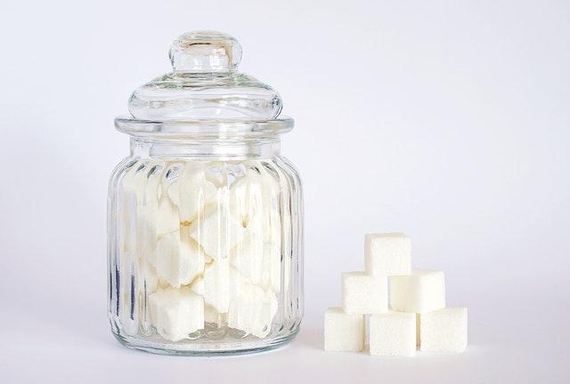 odstawienie cukru